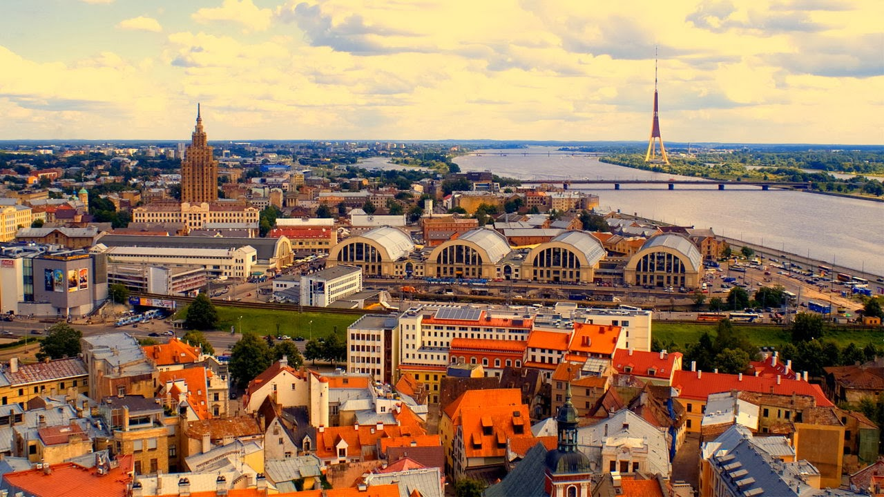 Riga-Latvia-Photo