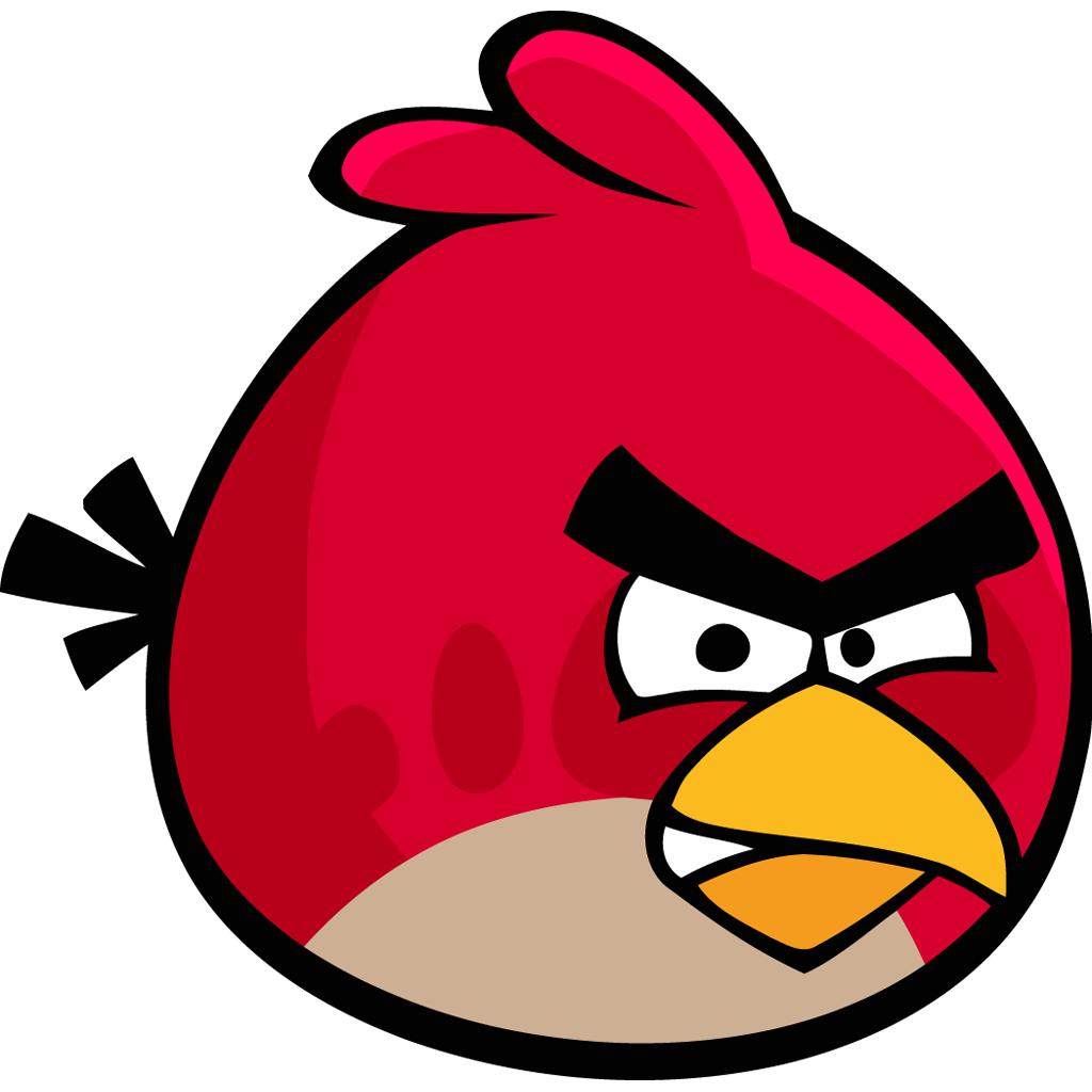 angry birds images to print - photo #19