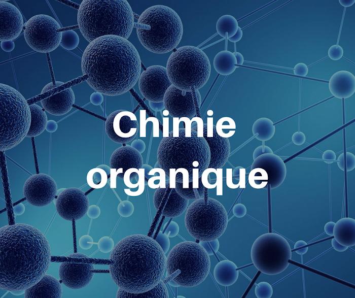 Examens corrigés de Chimie Organique SVT Semestre S2 PDF