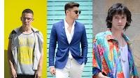 STREETSTYLE #Colombiamoda2016: Los hombres fashionistas de Colombiamoda