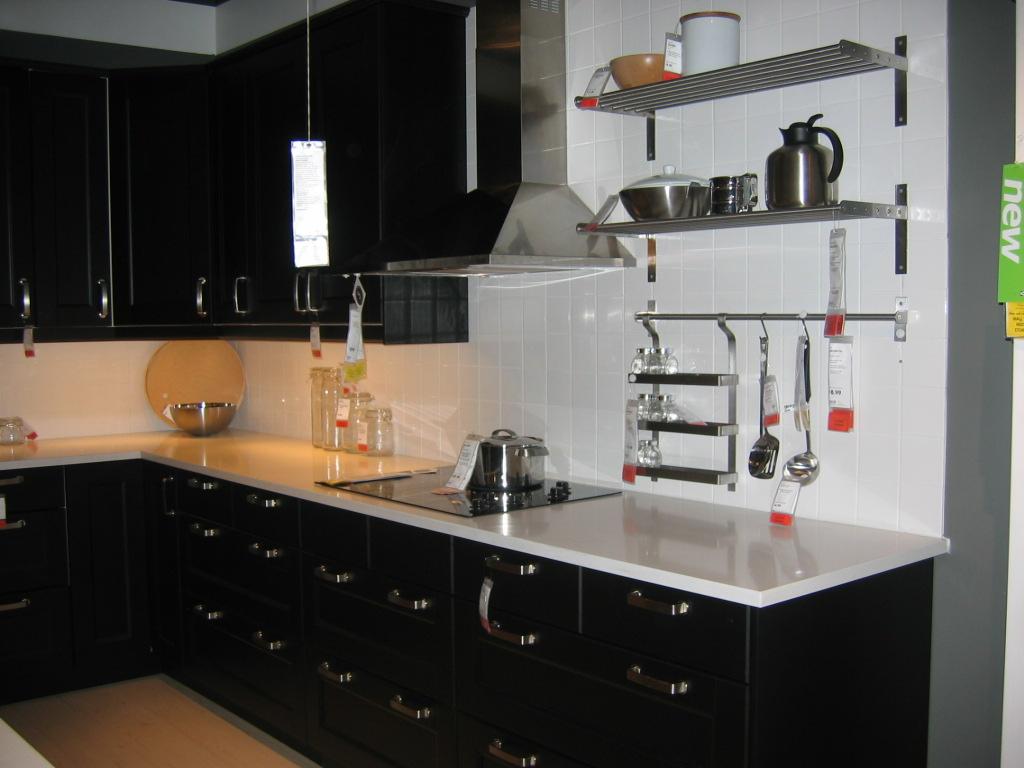 Decor Dreams & Schemes Ikea Kitchen Project