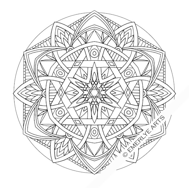 Mandala Coloring Meditation Coloring Pages Printable Mandala Amp Abstract Colouring  Pages For
