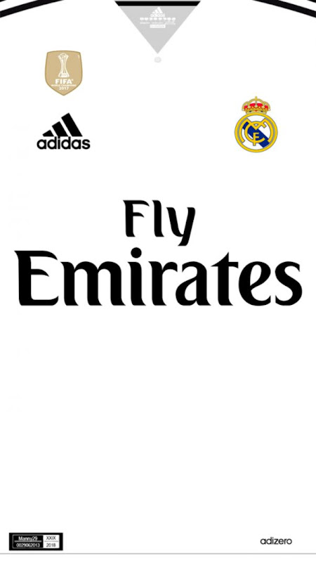 Real Madrid Jersey Wallpaper Wallpapers Base