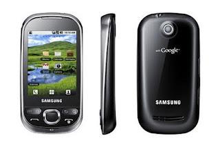 Harga Samsung Galaxy 5