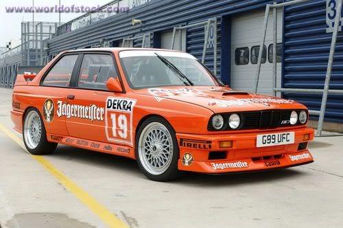Bmw Classic Car Designation