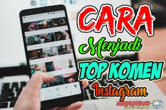 instagram like comment top