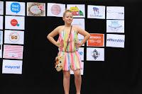 Desfile solidario de moda infantil
