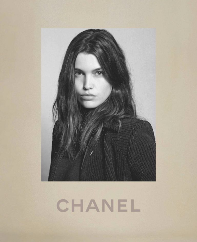 Chanel Fall Winter 2018 Campaign