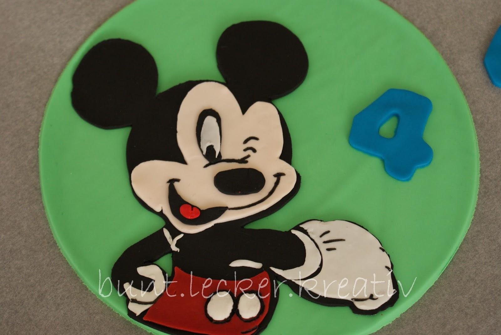 Minnie Maus Kuchen Selber Backen Micky Maus Kuchen Rezept