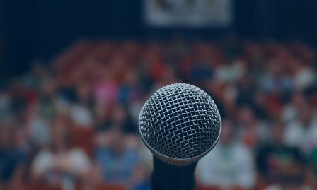 Pidato adalah seni berbicara di hadapan massa Tujuan, Jenis, Metode dan Kerangka Pidato
