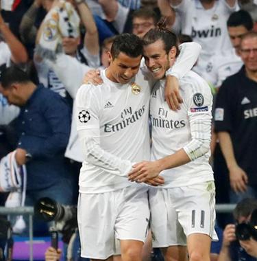 Bale: Ini Portugal Melawan Wales, Tidak Lebih