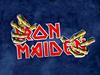 "Το animated video του τραγουδιού των Iron Maiden ""Hallowed Be Thy Name"""