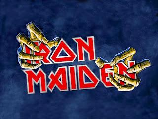 """Το animated video για το τραγούδι των Iron Maiden """"The Clansman"""""""