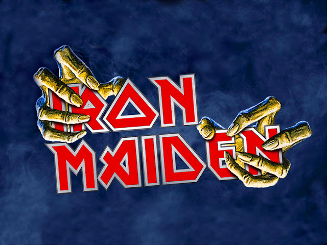 Iron Maiden (logo)