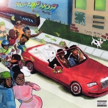New Music: Gucci Mane-Met Gala Feat. Offset