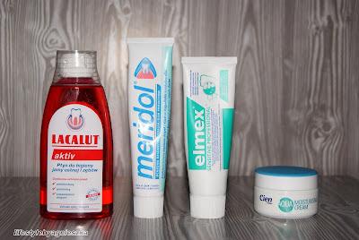 Opróżniamy kosmetyczki Naszych Panów - kosmetyki do pielęgnacji męskiej twarzy