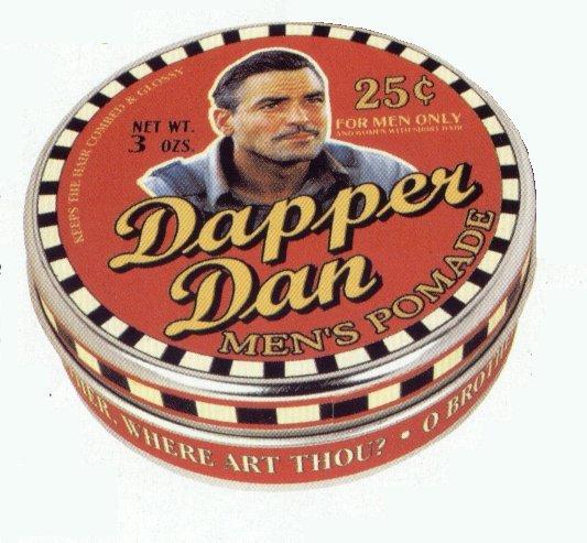 Dapper Dan (George)