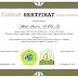 Cara membuat sertifikat dalam jumlah banyak
