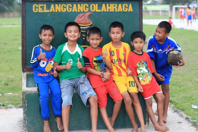 Fakta Tentang Keramahan Orang Indonesia