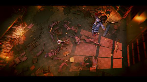 ANNIE:Last Hope (2020) PC Full