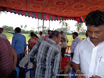 Madurantakam Plots #6