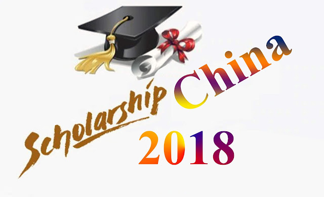 Scholarship For Bangladeshi Students China Government 2018-2019 Notice