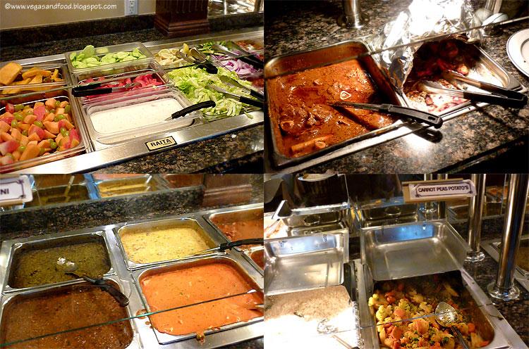 The India Restaurant Artesia Vegas And Food