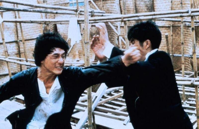 Projeto China 2 - A Vingança 1987 Filme 1080p 720p Bluray Full HD HD completo Torrent