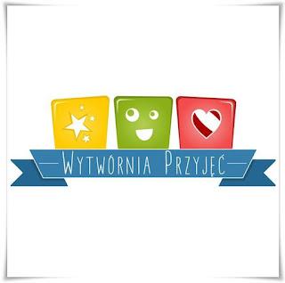logo Wytwórni Przyjęć.