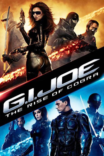 Bosbioskop G.I Joe The Rise Of Cobra (2009)