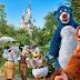 Disneyland Paris présente le « Festival du Roi Lion et de la Jungle »