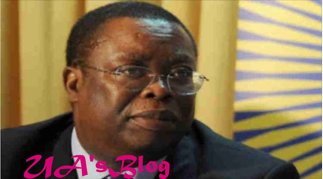 EFCC fails to arraign ex-NIA DG