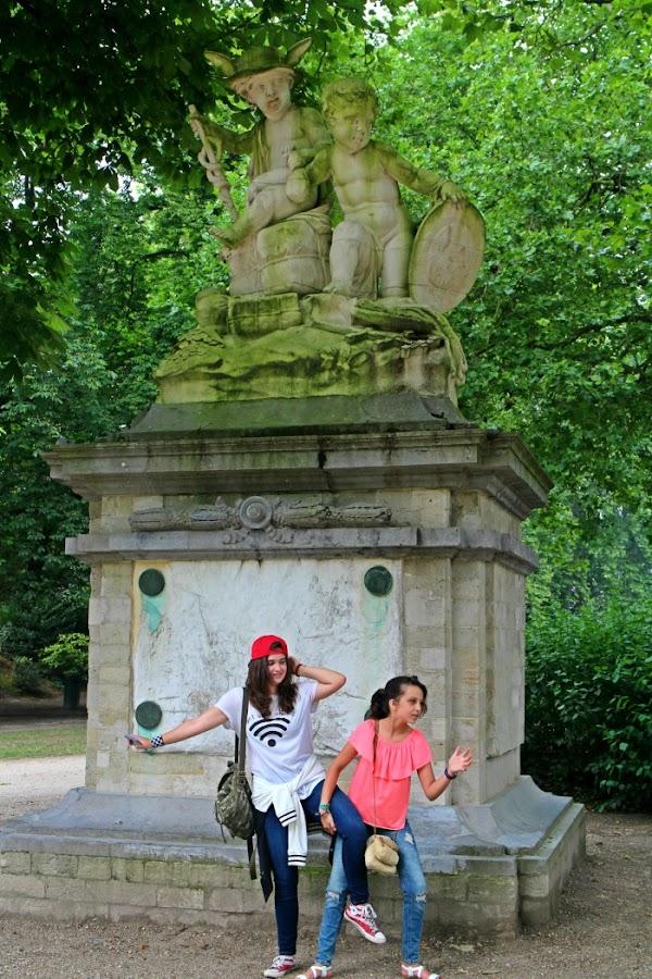 warandepark, bruselas