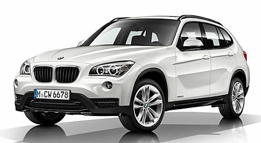 BMW X1 xDrive 25Le Launches Plug-in Hybrid Production
