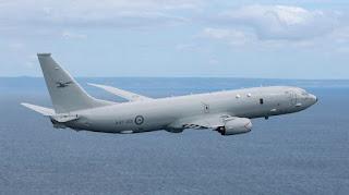 P-8A Poseidon Australia