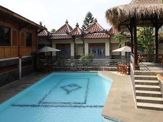 Yes or No for New Ayuda Puncak Hotel?