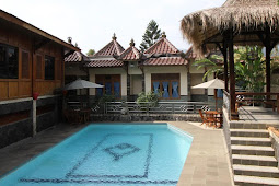 Yes or No for New Ayuda Puncak Hotel?