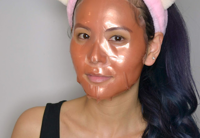 111SKIN Rose Gold Brightening Facial Treatment Review