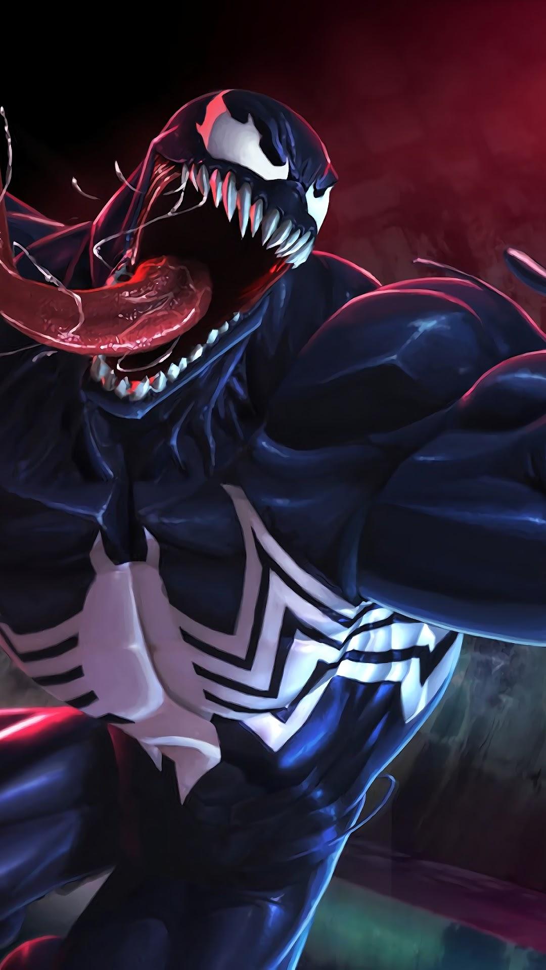 Venom 4k Wallpaper 111