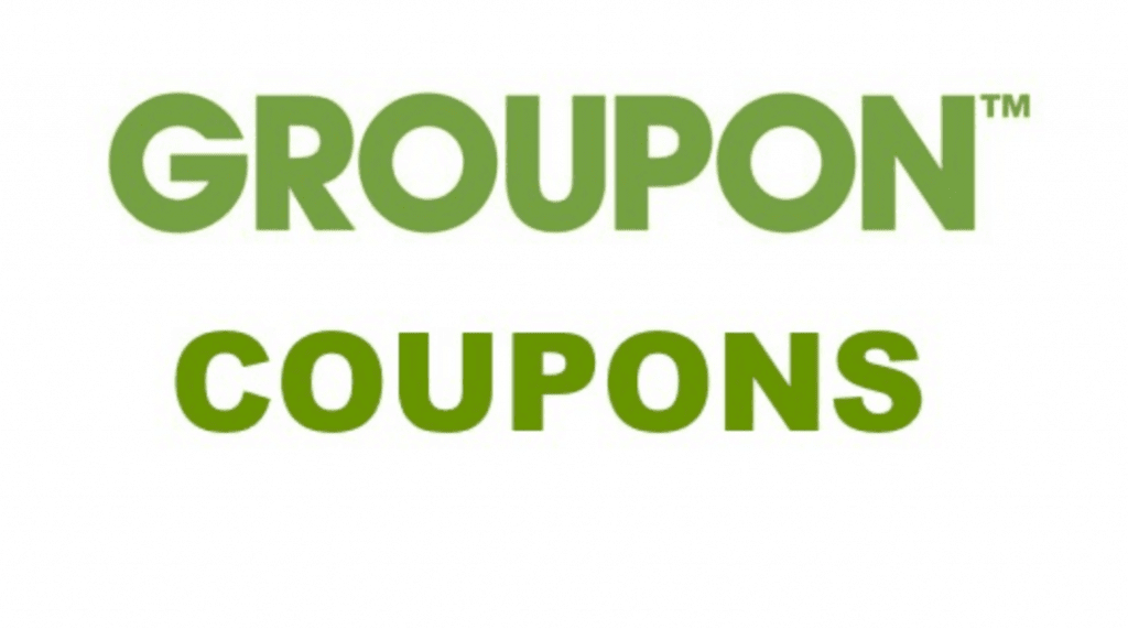 Back To School Savings With Groupon Coupons Mommy S Block Party