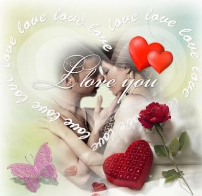 I Love You Whatsapp Image