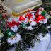 Wspaniały kiermasz ozdób  i łakoci świątecznych