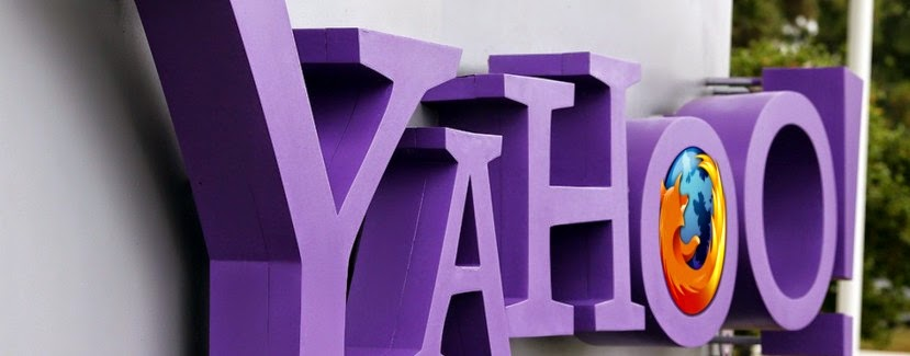 Yahoo Experiences Highest Search Share in 5 Years 1