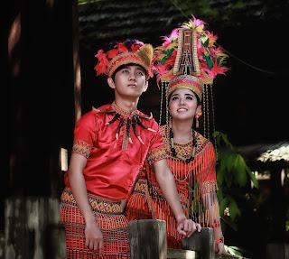 Cewek cantik Toraja