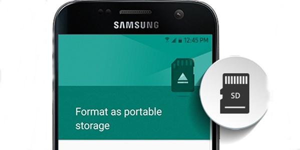 Cara Paling Mudah Format SD Card kartu memori di samsung 0
