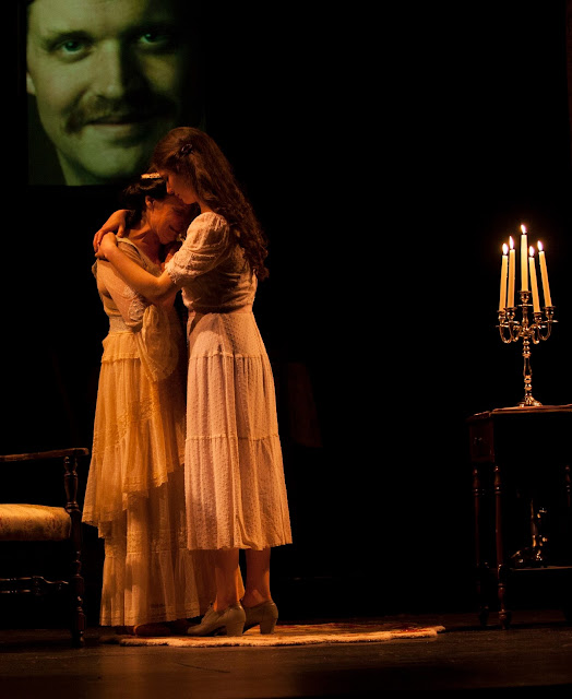 BWW Review: A Thoroughly Reinvented GLASS MENAGERIE Thrills in Sierra Madre