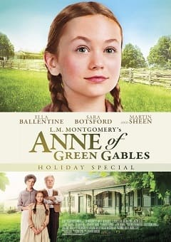 Anne of Green Gables Torrent