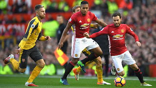 Watch Manchester Utd vs Arsenal live Streaming Today 05-12-2018 online Premier League