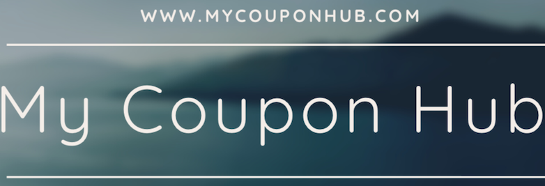 My Coupon Hub