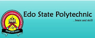 Edo State Poly ND (Part-Time) Admission Form - 2018/2019